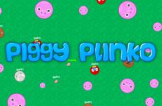 Piggy Plinko