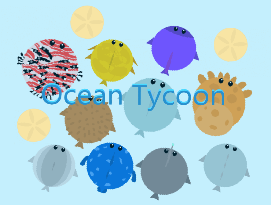 Ocean Tycoon (data still saves!)
