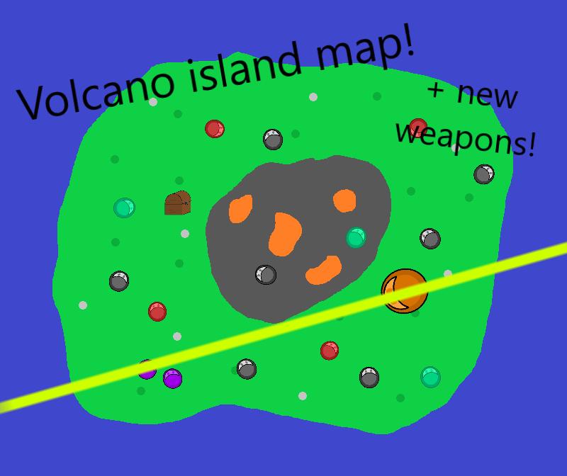 Dominationz.io new map!