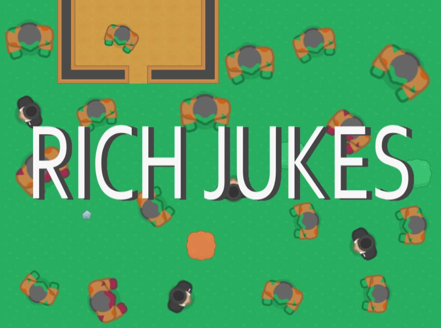 Rich Jukes - Outbreak