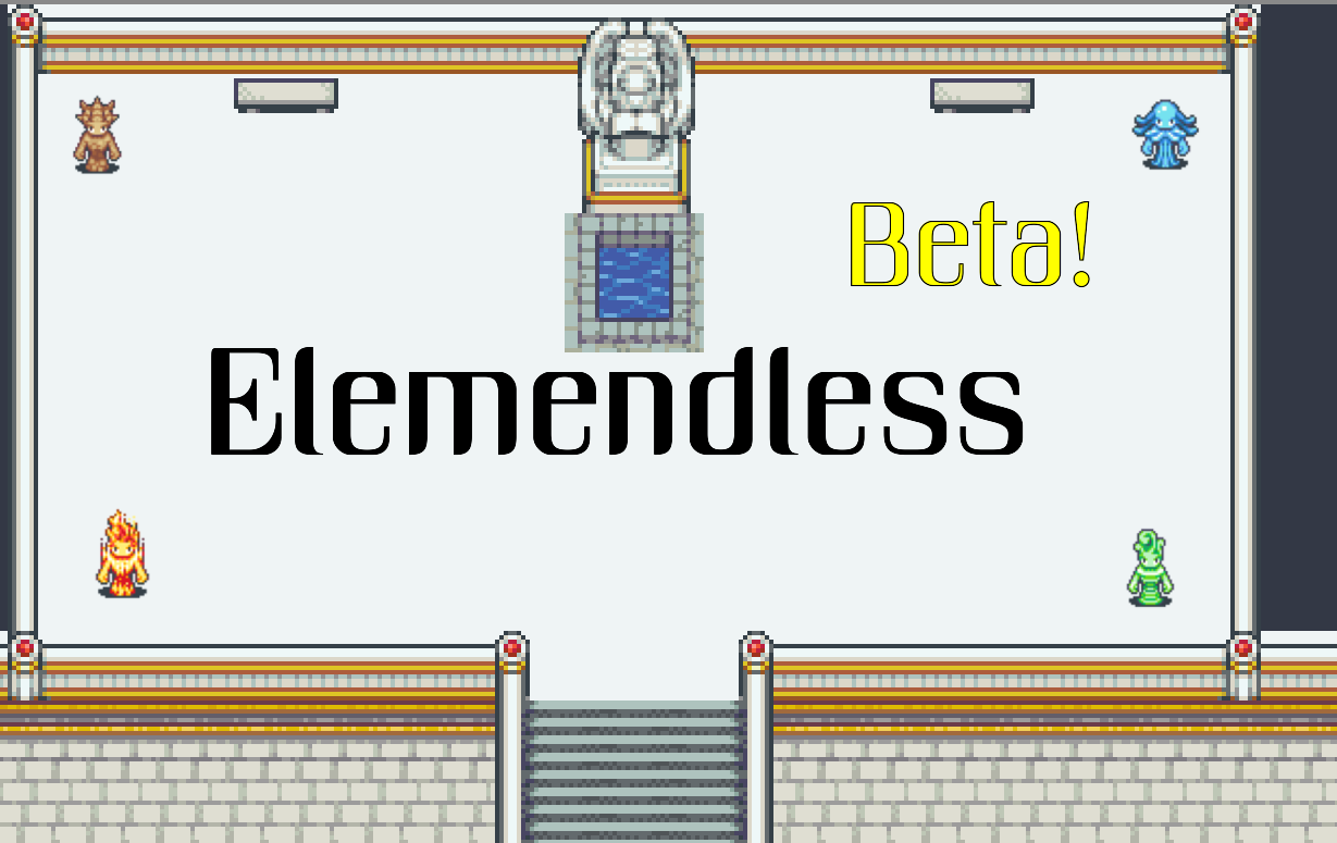 Elemendless (BETA!)