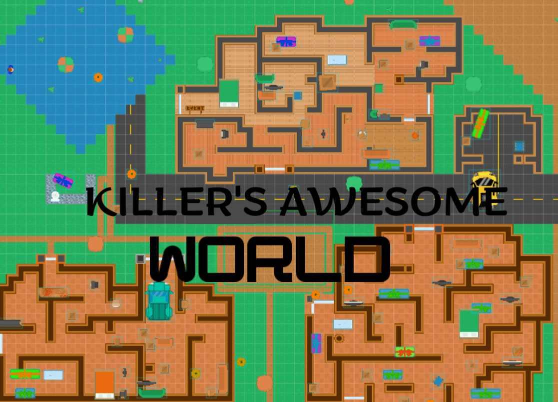 Killer's World