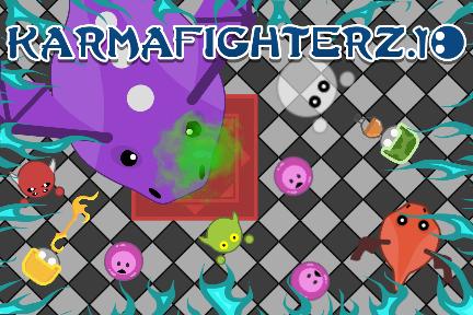 KarmaFighterz.io