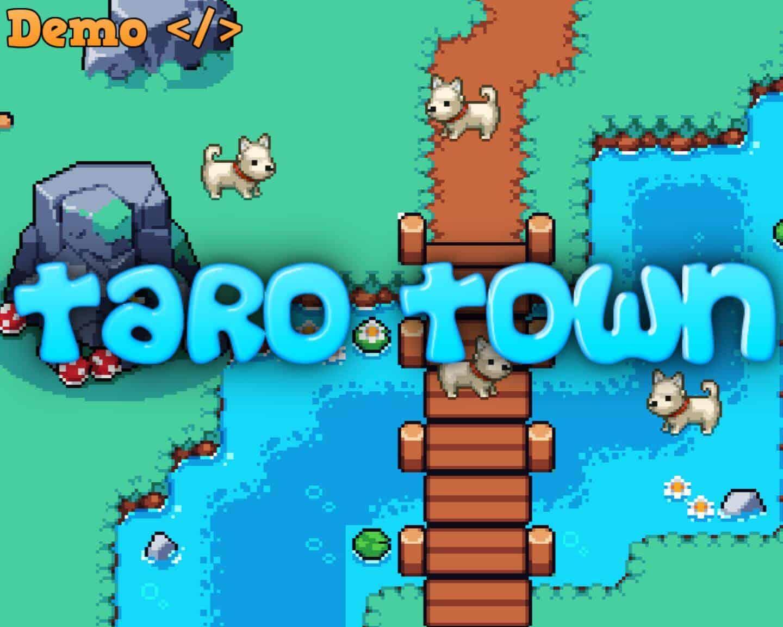 Taro Town