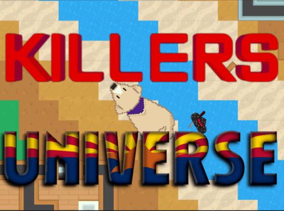 Killer's Universe - CHRISTMAS