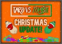 ❄️ Taro vs Zombie ☃️