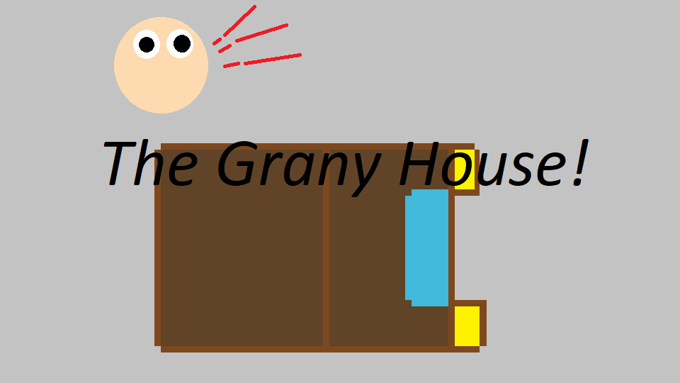The Granny House 6.80