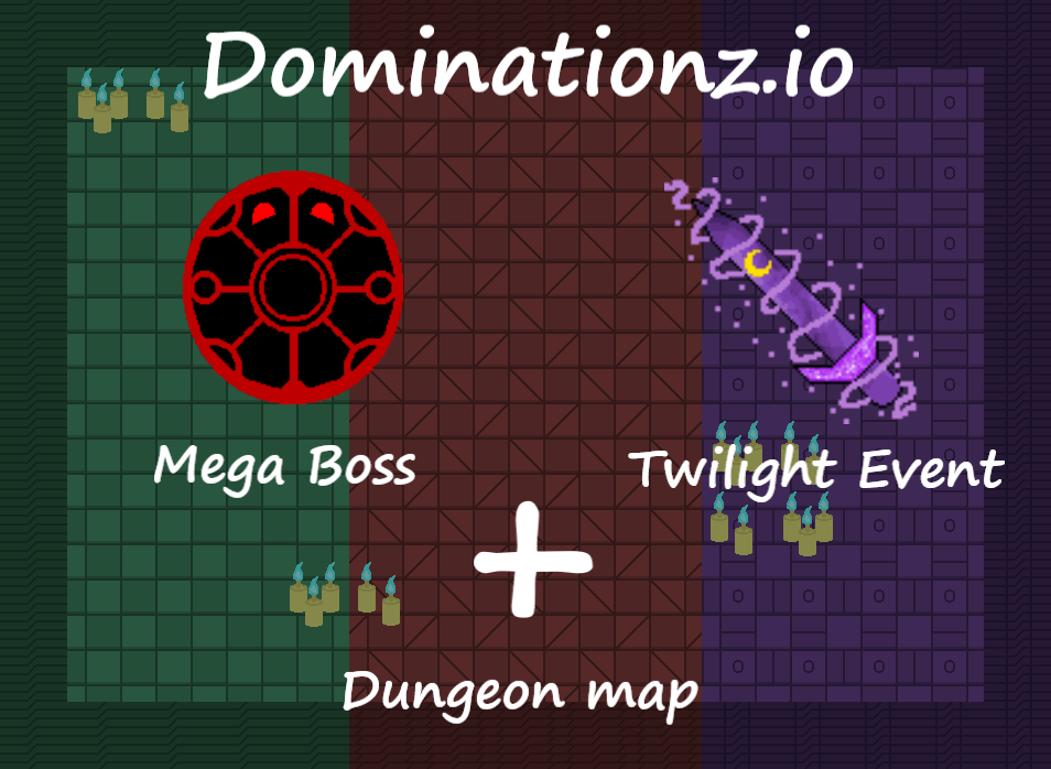 Dominationz.io TRIPLE EVENT