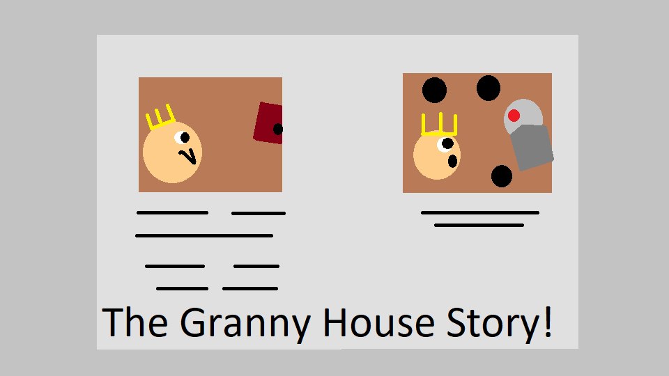 Granny House 19.60