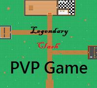 Legendary Clash x2 XP Event