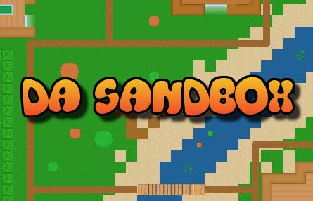 *NEW MAP* Da Sandbox