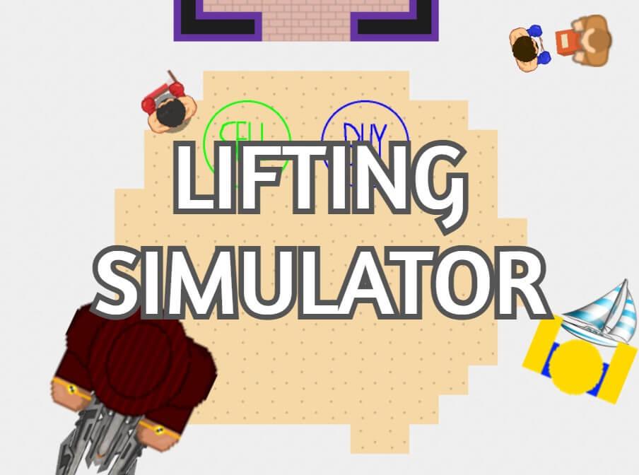 LIFTING SIMULATOR