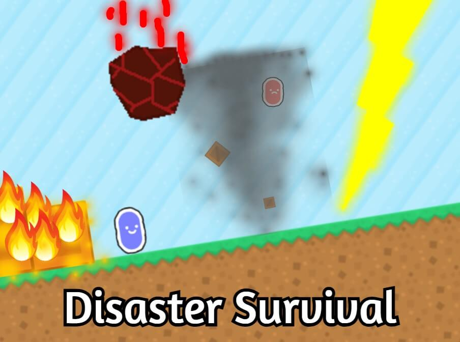 Disaster Survival (T2)