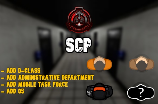 SCP THE RISE OF 173