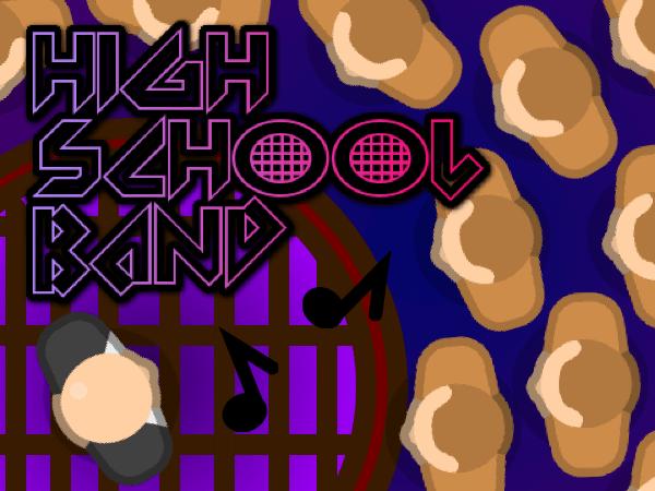 BETA High School Band