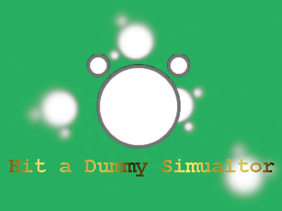 Hit a Dummy Simulator