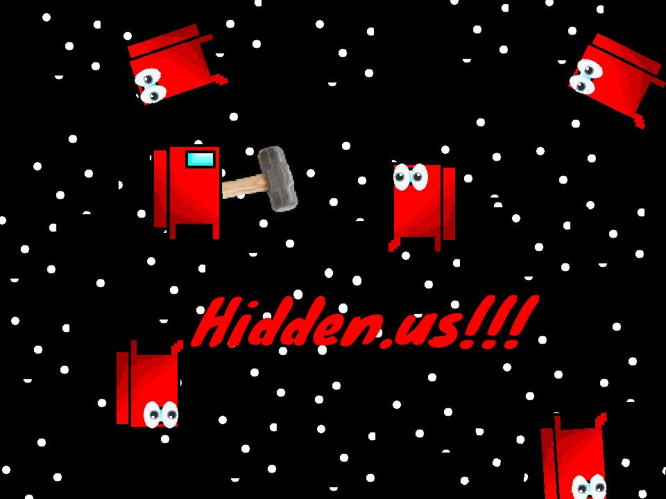 Hidden.us