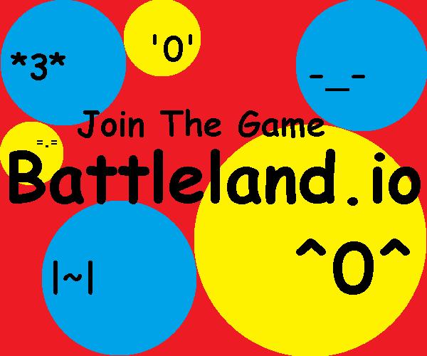 Battleland.io(2019)