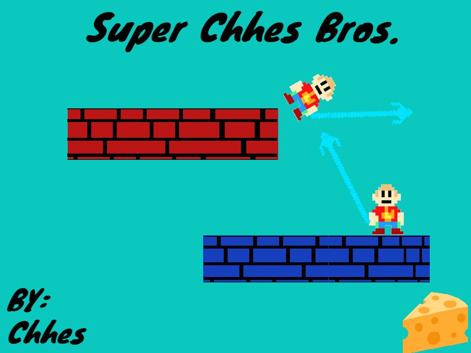 Super Chhes Bros.