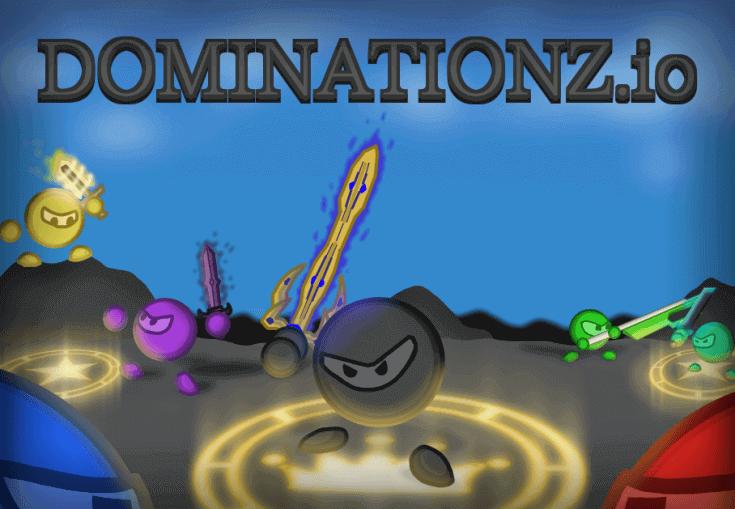 Dominationz.io (TIER 2)