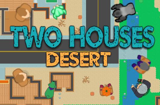 Big 2 Houses (NEW VIDEO)