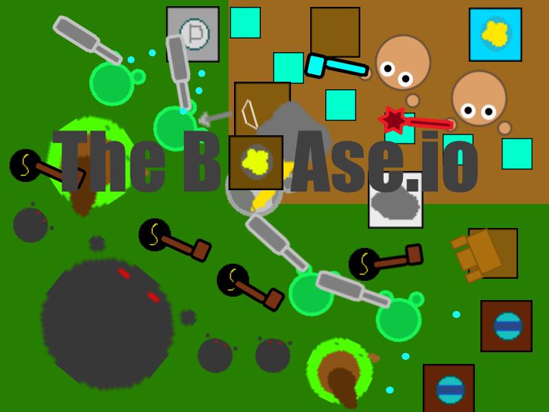 TheBase.io 2