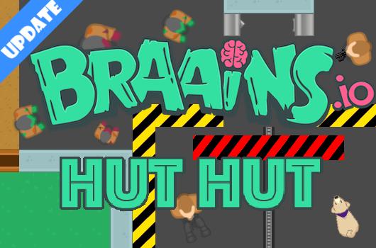 Hut Hut!