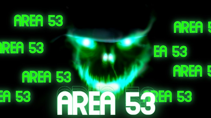 50 PLAYERS 🔥 Area53 🔥