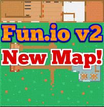 Fun.io v2.0 new map (By Derpy_Cyan)