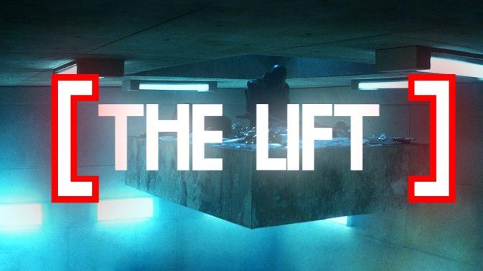 THE LIFT DEMO BETA V2