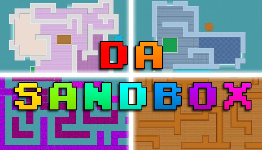 Da Sandbox UPDATE!!